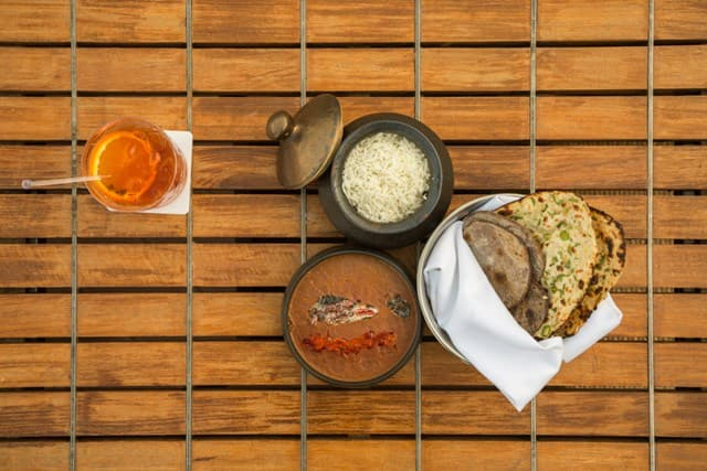 औली का प्रमुख पारंपरिक भोजन - Local Food In Auli In Hindi