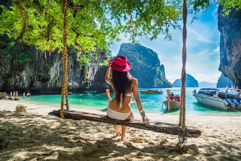 थाईलैंड के बारे में जानकारी - Information About Thailand In Hindi
