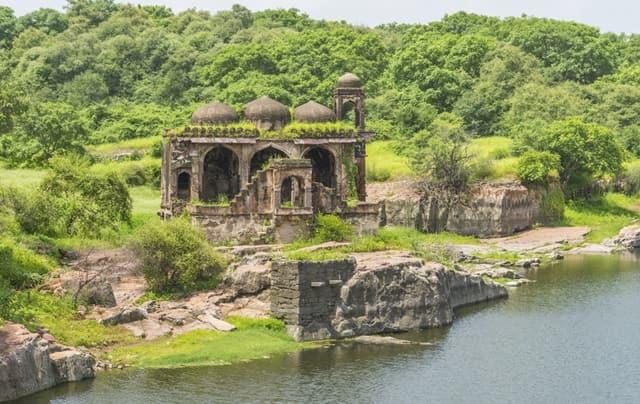 राजस्थान के पर्यटन स्थल सवाई माधोपुर- Rajasthan Paryatan Ke Sthal Sawai Madhopur In Hindi