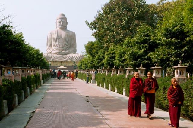 बोधगया में घूमने की जगह - Places To Visit In Bodhgaya In Hindi