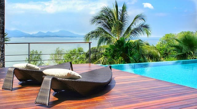 थाईलैंड में कहां रुकें - Where To Stay In Thailand In Hindi