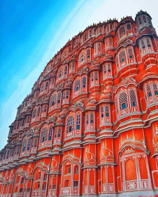 राजस्थान में घूमने की जगह पिंक सिटी जयपुर – Jaipur Pink City Of Rajasthan In Hindi