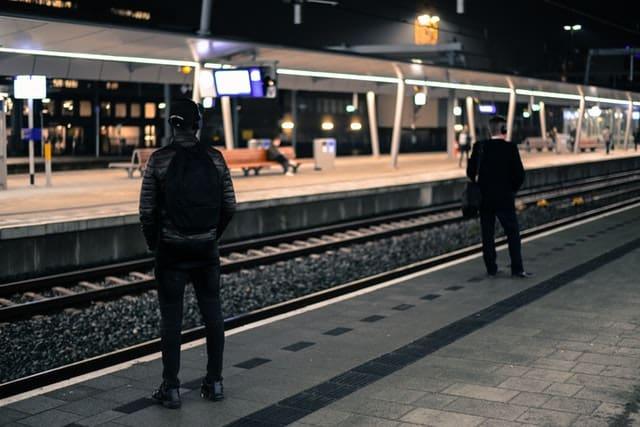 ट्रेन से कुद्रेमुख कैसे पहुँचे - How To Reach Kudremukh By Train In Hindi