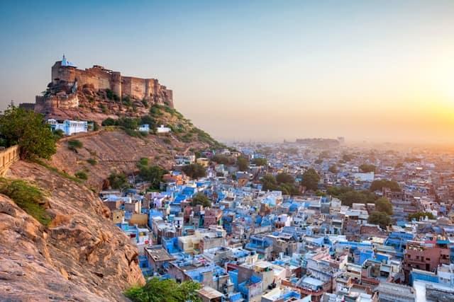 राजस्थान का आकर्षण जैसलमेर – Rajasthan Ka Akarshan Jaisalmer In Hindi