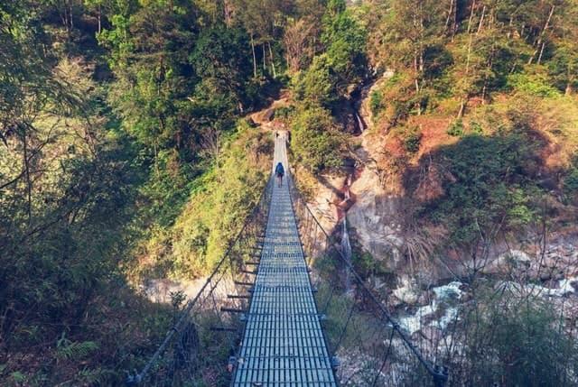 कुद्रेमुख में घूमने वाली जगहें – Best Places To Visit Kudremukh In Hindi
