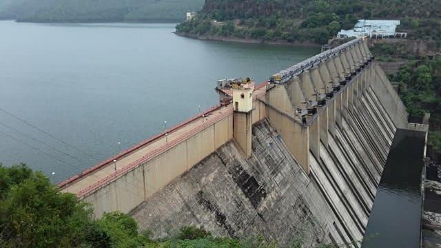 लक्या डैम - Lakya Dam
