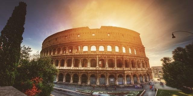 कोलोसियम के रोचक तथ्य- Facts About Colosseum In Hindi