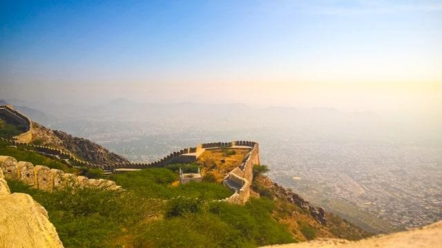 राजस्थान के धार्मिक पर्यटन स्थल अजमेर- Rajasthan Ke Dharmik Paryatan Sthal Ajmer In Hindi