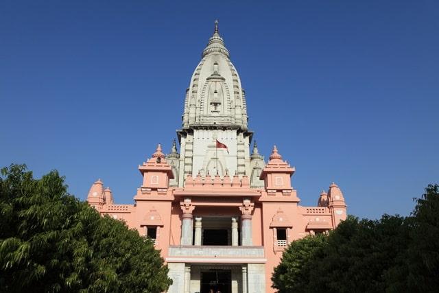काशी विश्वनाथ मंदिर, वाराणसी
