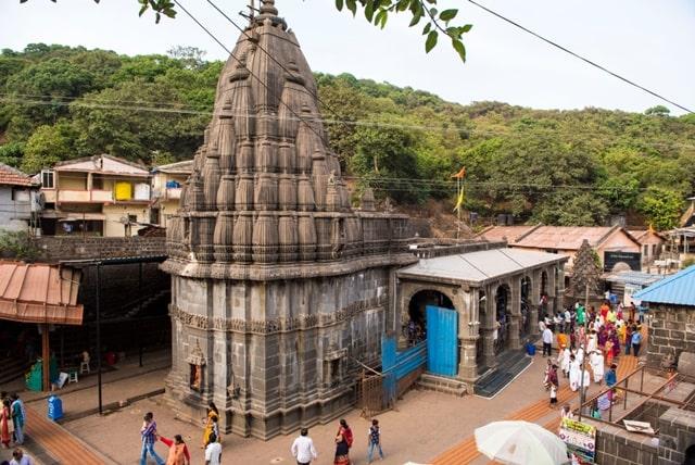 भीमाशंकर मंदिर, पुणे