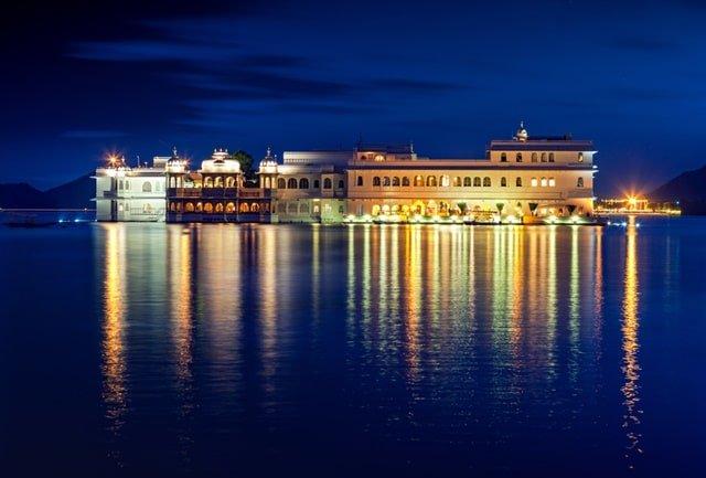 राजस्थान का सबसे सुंदर शहर उदयपुर - Rajasthan Ki Sabse Sundar Jagah Udaipur In Hindi