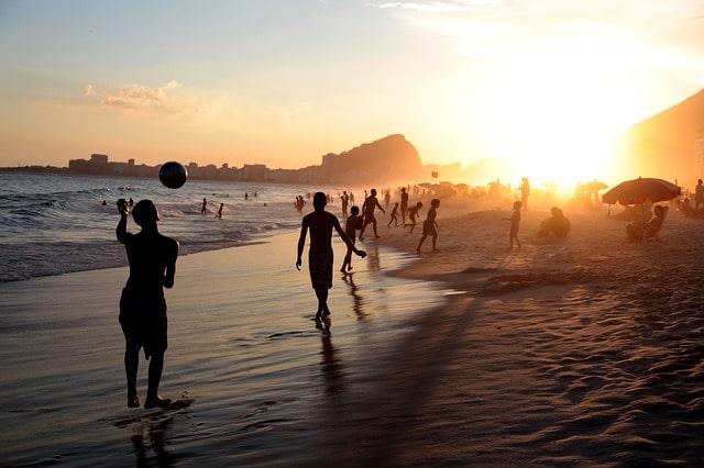 अगोंडा बीच से पालोलेम बीच की दूरी – Distance Between Agonda Beach To Palolem Beach In Hindi