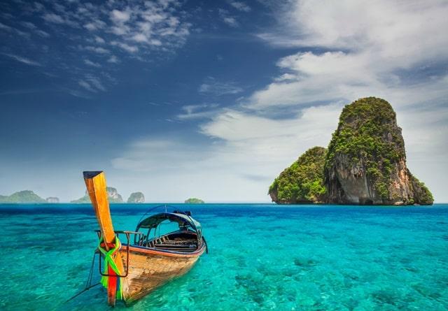 थाईलैंड जाने का सबसे अच्छा समय - Best Time To Visit Thailand In Hindi