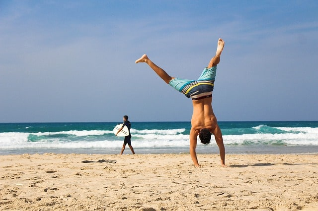 पालोलेम बीच घूमने जाने का सबसे अच्छा समय – Best Time To Visit Palolem Beach In Hindi