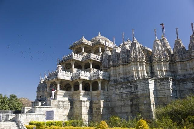 दिलवाड़ा मंदिर, माउंट आबू