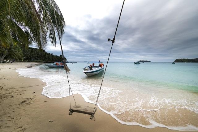 थाईलैंड में घूमने की जगह - Thailand Tourist Places In Hindi