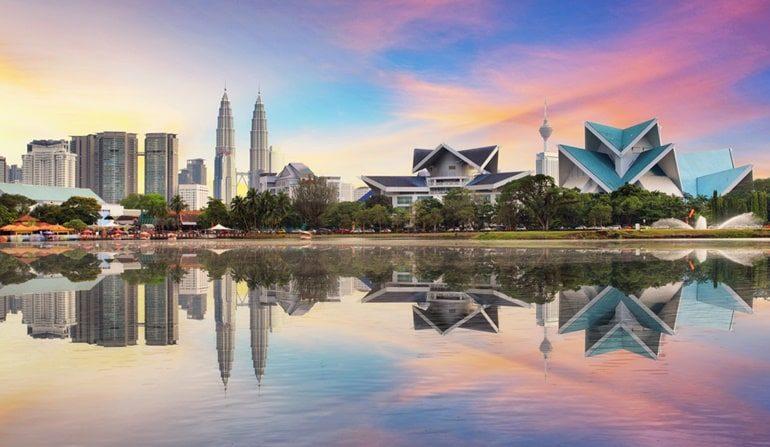 मलेशिया के पर्यटन स्थलों के बारे में जानकारी - Malaysia Tourist Places In Hindi