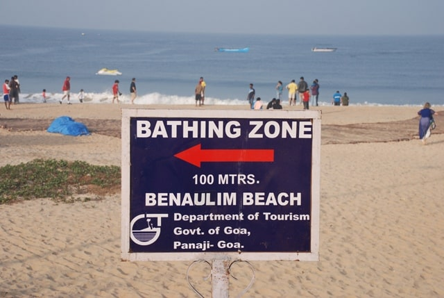 बेनौलिम बीच घूमने जाने का सबसे अच्छा समय – Best Time To Visit Benaulim Beach In Hindi