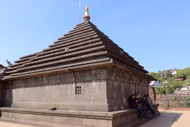 महाबलेश्वर मंदिर - Mahabaleshwar Temple In Hindi