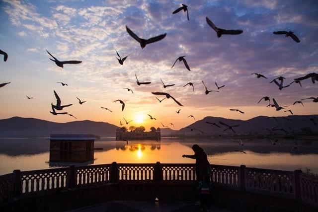 जयपुर में नाइटलाइफ - Nightlife In Jaipur In Hindi
