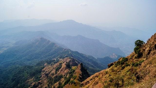 कोयना घाटी - Koyna Ghati In Hindi