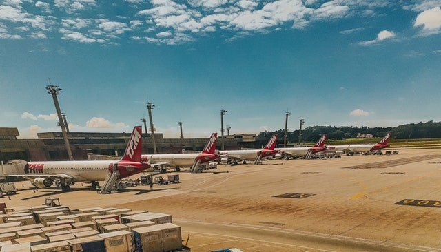फ्लाइट से बेनौलिम बीच कैसे पहुंचे – How To Reach Benaulim Beach By Flight In Hindi