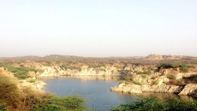 फरीदाबाद में घूमने वाली जगह सीआईटीएम झील - Faridabad Ke Ghumne Vali Jagah CITM Lake In Hindi