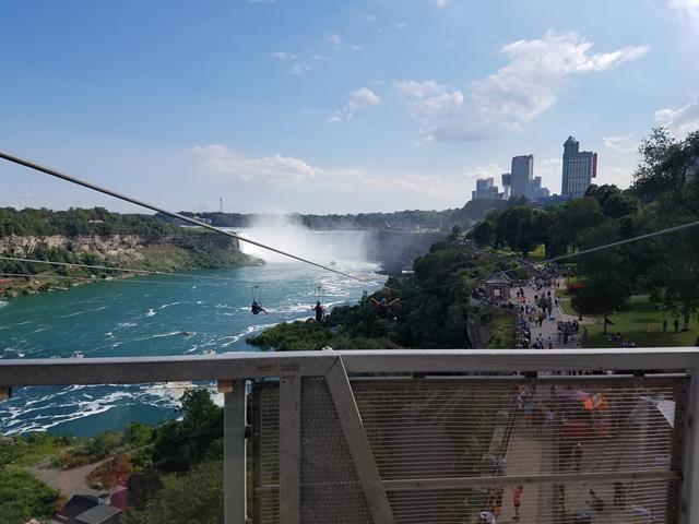 नियाग्रा जलप्रपात पर क्या क्या कर सकते हैं - Things To Do In Niagara Falls In Hindi