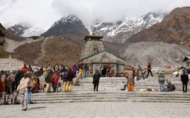 Kedarnath Tourist image