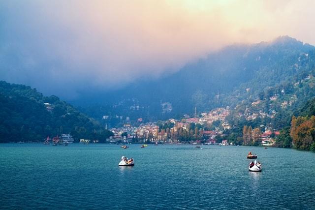 Nainital Tourist image