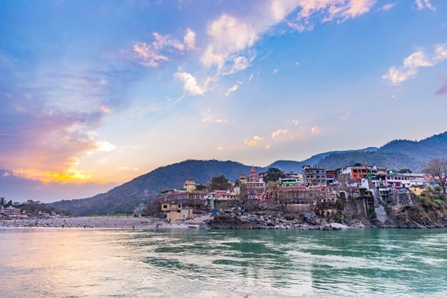 Rishikesh Tourism images