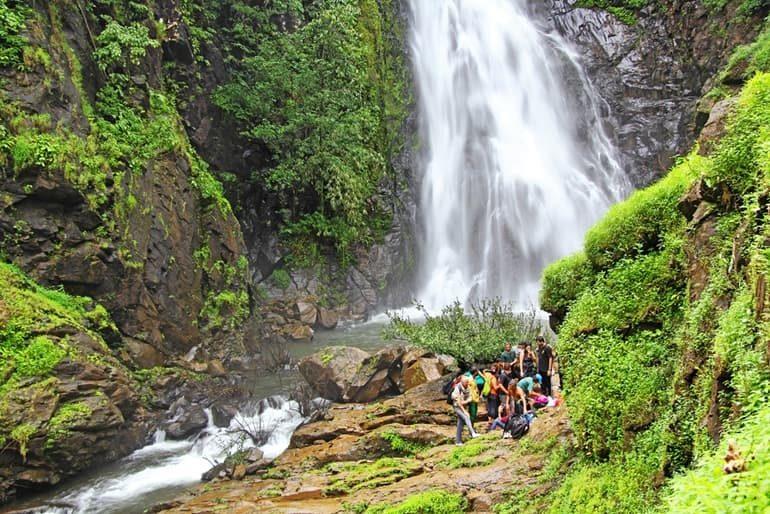 नेत्रावली वॉटरफॉल घूमने की जानकारी - Netravali Waterfall Information In Hindi