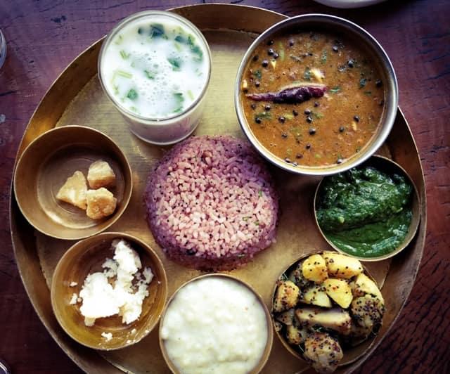 उत्तराखण्ड में फेमस फूड – Uttarakhand Famous Food In Hindi
