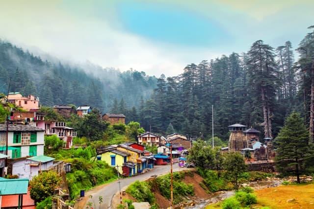 उत्तराखण्ड का पर्यटन स्थल अल्मोड़ा – Almora Tourist Place In Uttarakhand In Hindi
