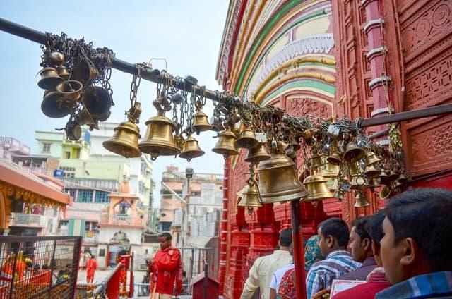 बकरेश्वर शक्तिपीठ - Bakreshwar Shakti Peeth In Hindi