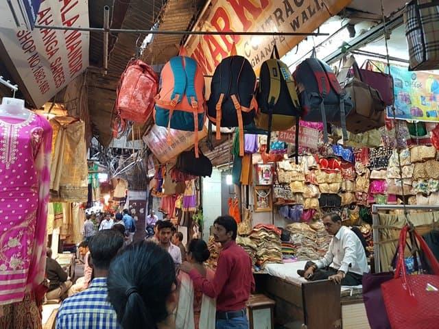 दिल्ली में खरीदारी करने के लिए टिप्स - Tips For Shopping In Delhi In Hindi