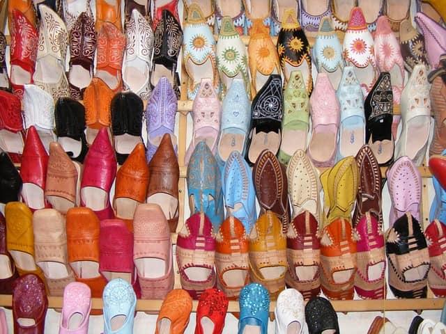 खरीदारी के लिए फरीदाबाद बाज़ार – Market And Shopping Places In Faridabad In Hindi