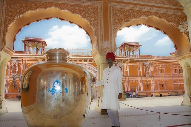 जयपुर के सिटी पैलेस घूमने जाने का सबसे अच्छा समय - Best Time To Visit City Palace In Hindi