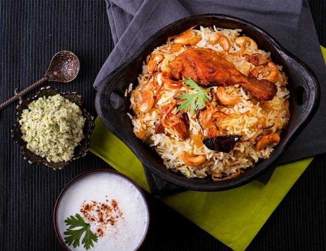 लखनऊ का स्थानीय भोजन - Famous Food Of Lucknow In Hindi