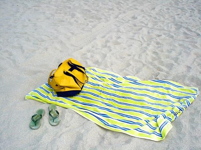 गोवा में महिलाएं साथ रखें टोटे बैग्स - Women Keep Tote Bag In Goa Trip In Hindi