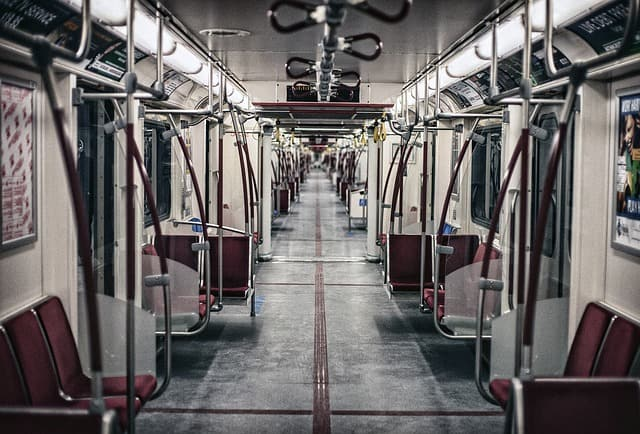 रेलवे द्वारा हरियाणा कैसे पहुंचे - How To Reach Haryana By Railways In Hindi