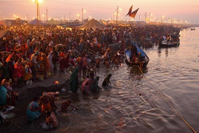 प्रयाग शक्तिपीठ - Prayag Shakti Peeth In Hindi