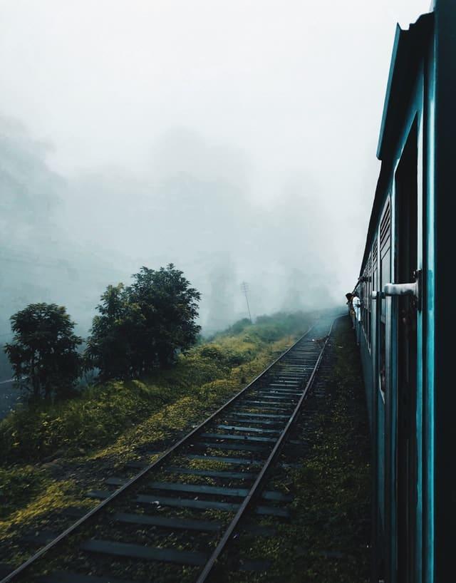 ट्रेन से नेत्रावली वाइल्डलाइफ सेंचुरी कैसे पहुंचे - How To Reach Netravali Wildlife Sanctuary By Train In Hindi