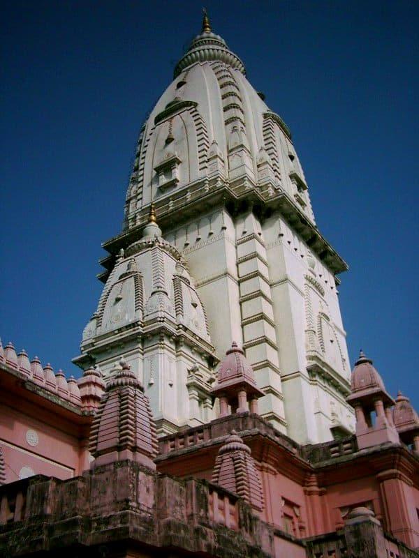 वाराणसी शक्तिपीठ - Varanasi Shakti Peeth In Hindi