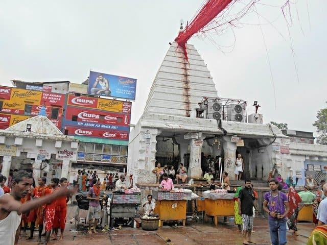 झारखंड शक्तिपीठ - Jharkhand Shakti Peeth In Hindi