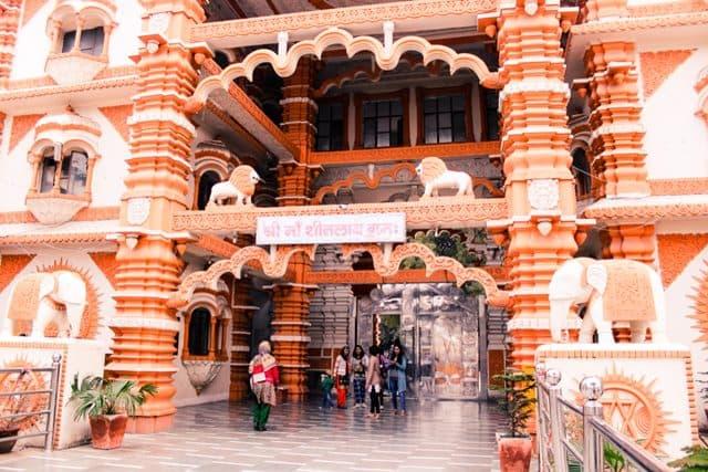 हरियाणा का प्रमुख पर्यटन शहर - Haryana Ke Pramukh Paryatan Shahar Gurgaon In Hindi