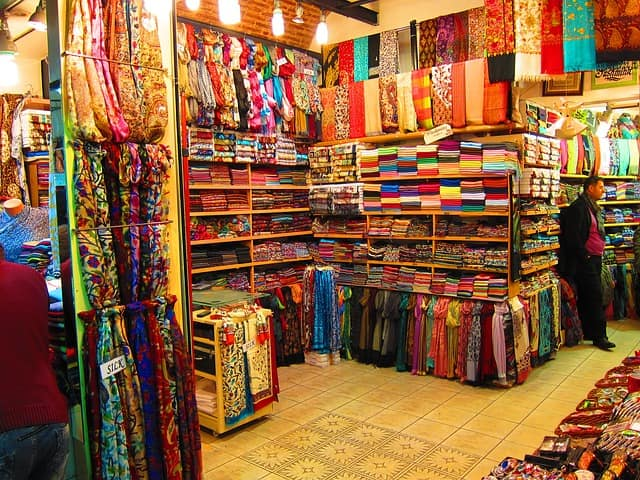 दिल्ली का फेमस मार्केट दिल्ली हाट - Delhi Ka Famous Market Dilli Haat In Hindi