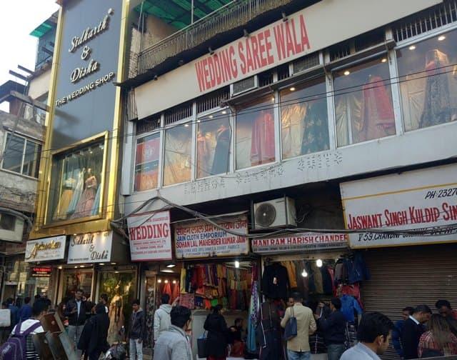 दिल्ली के सबसे सस्ते मार्केट पहाड़गंज - Delhi Ka Sasta Market Paharganj In Hindi