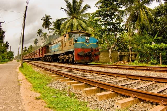 ट्रेन से बोंडला वन्यजीव अभ्यारण कैसे पहुंचे – How To Reach Bondla Wildlife Sanctuary By Train In Hindi