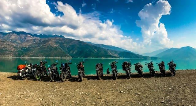 उत्तराखंड के पर्यटक स्थल – Uttarakhand Ke Tourist Place In Hindi
